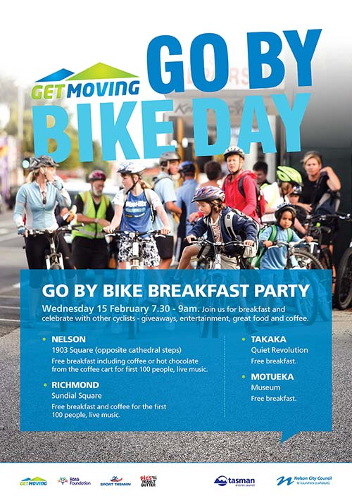 2017 Go By Bike Day poster 2feb2017 800