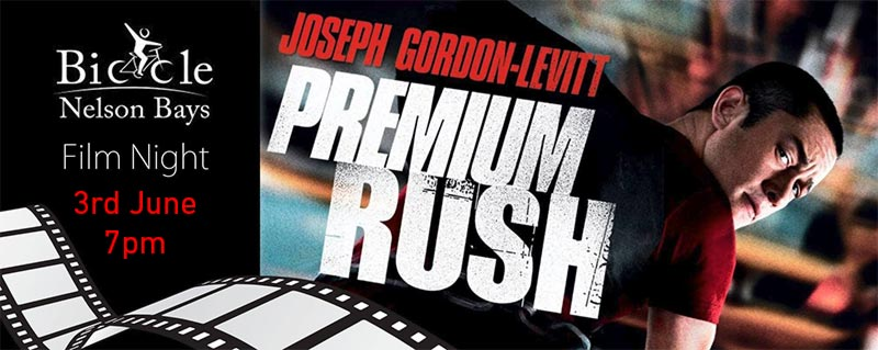 filmnight premiumrush website